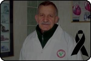 technik weterynarii Zbigniew Matys